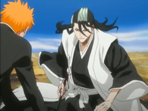 Byakuya_Injured