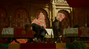 Tyrion Examines Goblet