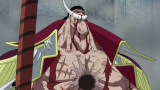 In what episode does Whitebeard die? [One Piece]
