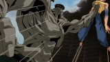 In what episode does Toguro reveal his full power? [Yu Yu Hakusho]