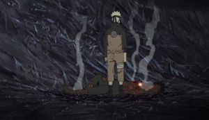 naruto and guy