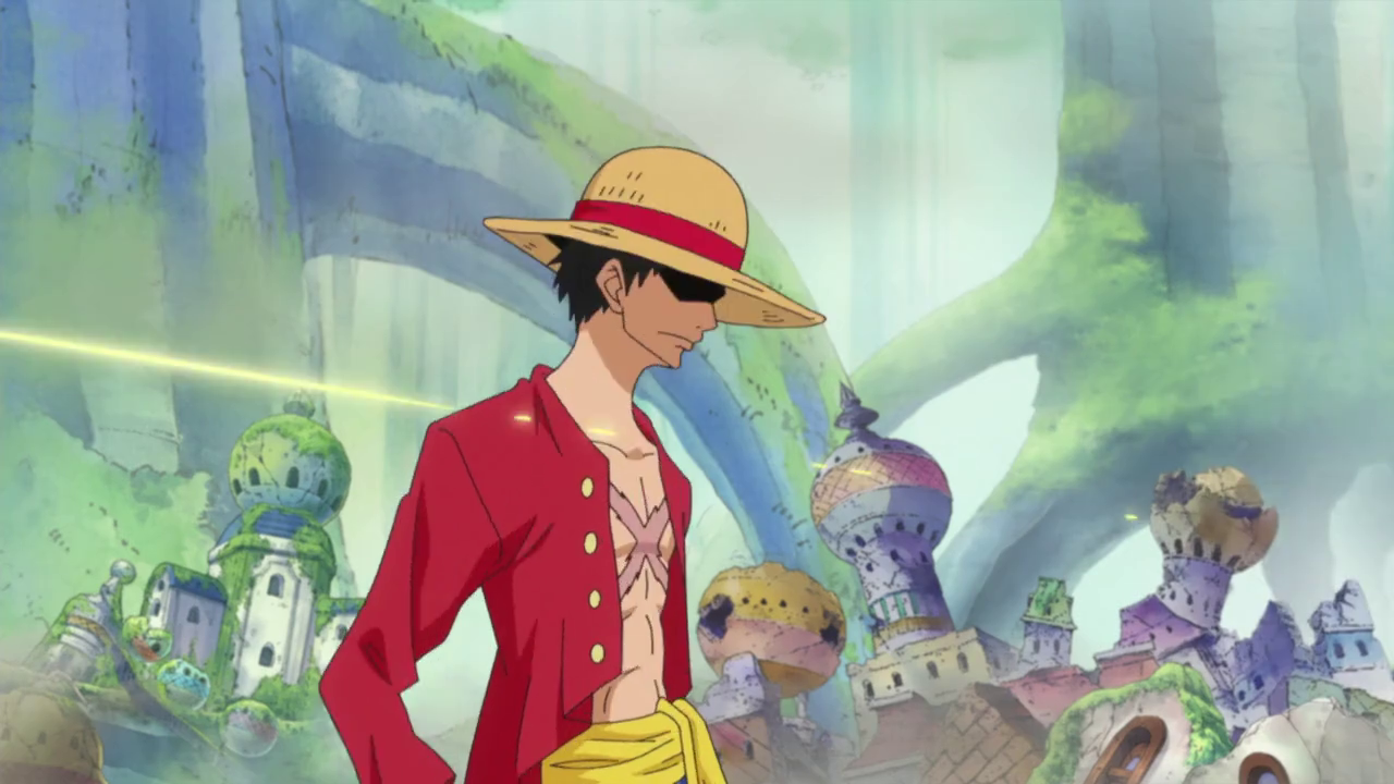 Luffy's vs. Pacifista After Time Skip [One Piece] | In ...