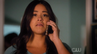 Michael Dies [Jane The Virgin]