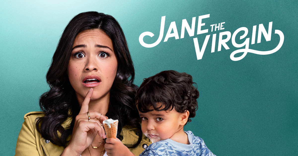 Jane The Virgin Cover