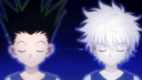 Gon and Killua Learn Nen [Hunter X Hunter]