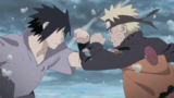 Naruto vs Sasuke – Final Battle (Final Valley) [Naruto Shippuden]