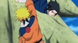 Naruto Vs Sasuke (Final Valley) [Naruto]